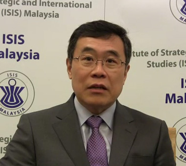 29th Asia Pacific Roundtable: Snaptalks - Dr. Il Houng Lee