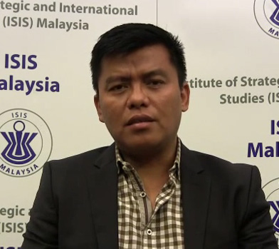 29th Asia Pacific Roundtable: Snaptalks - Mr Noor Huda Ismail