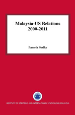 Malaysia-US Relations 2000-2011