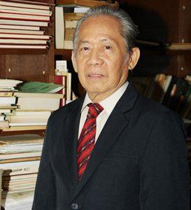 Prof. Khoo