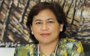 YBhg. Datuk Rohana Tan Sri Mahmood