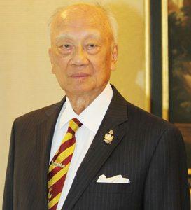 Tan Sri Hashim