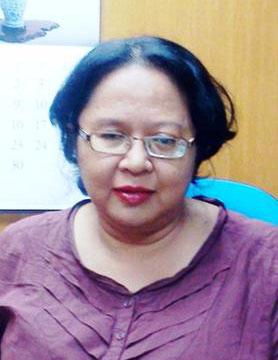 Zarina Zainuddin