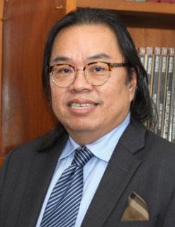 Dato' Steven CM Wong