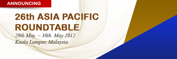 Asia Pacific Roundtable