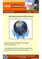 ISIS focus No.2/2011