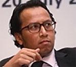 Dr. Muhammed Abdul