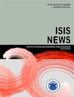 ISIS News Jan-Jun-2011