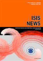 ISIS News Jan-Jun-2012