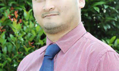 Mr. Alizan Mahadi