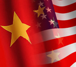 China, US Seek Greater Influence in Trans-Pacific Trade