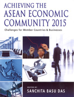 Achieving the AEC 2015: Challenges for the Malaysia Private Sector