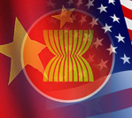The United States & China: ASEAN Among Giants