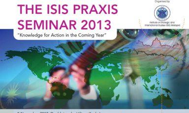 praxis 2013