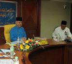 Address by HRH Raja Nazrin Shah Ibni Sultan Azlan Muhibbuddin Shah