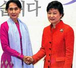 New South Korean President to Build Fences with Asia