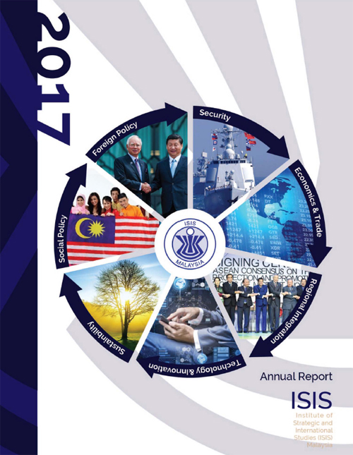 ISIS_Malaysia_Annual_Report_2017