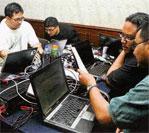 Asia's Role in Cyberwarfare Rules