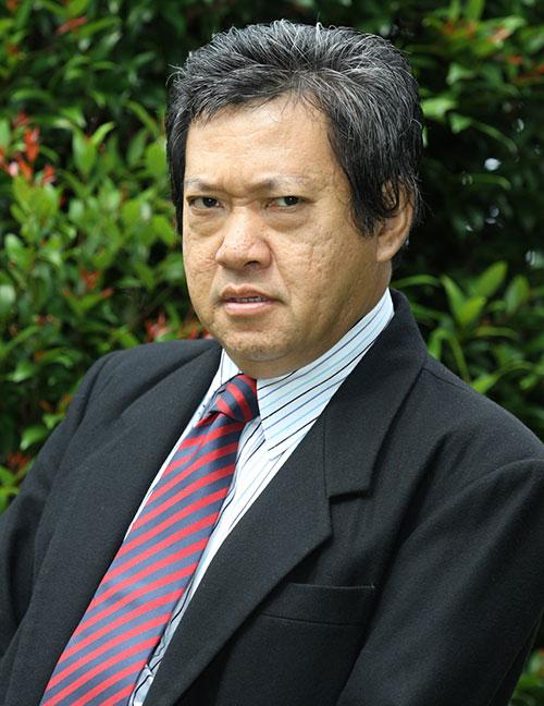 Mr. Bunn Nagara