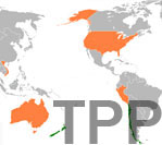 With the TPP, the Sky's the Limit