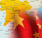 Mandarin Asserting Its Dominance in North Laos