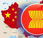 Vital First Step for Asean, China