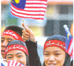 Be Grateful for a Malaysian Nation