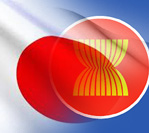 Abe Shifts Japan's Focus to ASEAN