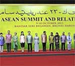 Misunderstanding the 'Asean Way'