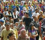 Power of Youth in Indonesian Polls