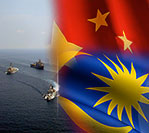 China and Malaysia to Hold Maritime Exercises