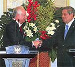 Forging New Links in KL-Jakarta Ties