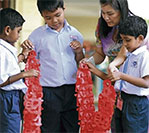 Bigger Role for Teachers in Promoting Social Cohesion