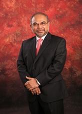 Tan Sri Rastam Mohd Isa