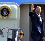 Obama Visit Will Assure Malaysia Over South China Sea Dispute, Says Don