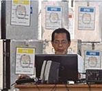 Worrisome Indonesian Polls