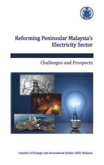 Reforming Peninsular Malaysia's Electricity Sector