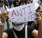 Another Reluctant Coup Hits Thailand
