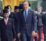 President Obama in Malaysia: The Substance of Symbolism
