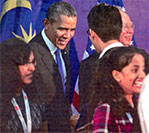 The Promise of Youth in Malaysia-US Ties