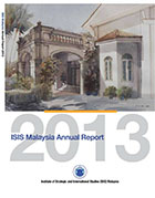 ISIS Annual Report 2013
