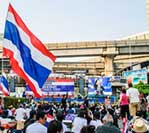 The Thailand Coup and Its Aftermath