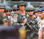 Indonesia's Decisive Moment