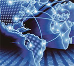 Countering terrorism through the Net