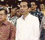 President Jokowi's Long Road Ahead