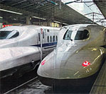 Japan Rail Project Trained It to Excel