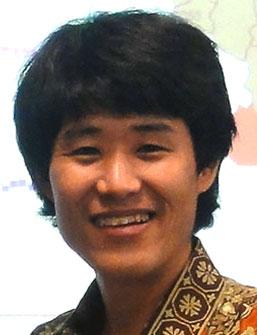 Dr Kohei Watanabe