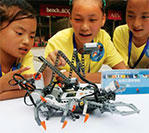China Needs to Win Technological Race
