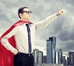 Balancing Between Superpowers
