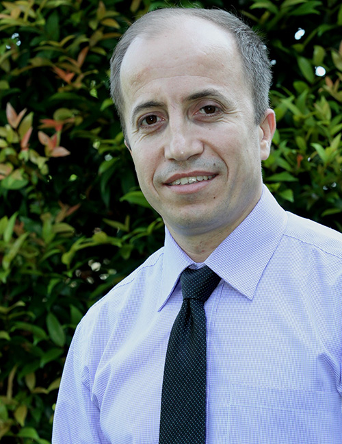 Dr. Abdul Wahed Jalal